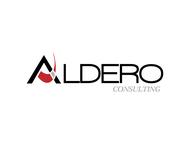 Aldero Consulting Logo - Entry #190