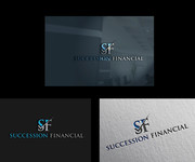 Succession Financial Logo - Entry #287