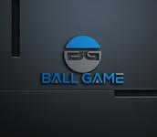 Ball Game Logo - Entry #88
