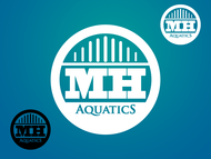 MH Aquatics Logo - Entry #55