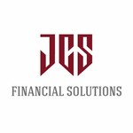 jcs financial solutions Logo - Entry #325