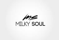 Milky Soul Logo - Entry #1