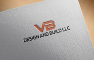 VB Design and Build LLC Logo - Entry #167