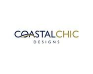 Coastal Chic Designs Logo - Entry #49