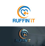 Ruffin'It Logo - Entry #148