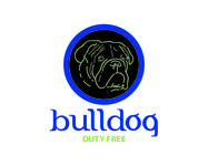 Bulldog Duty Free Logo - Entry #92