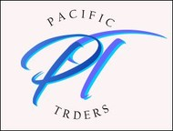 Pacific Traders Logo - Entry #118
