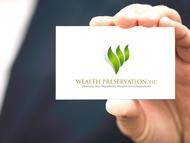 Wealth Preservation,llc Logo - Entry #194