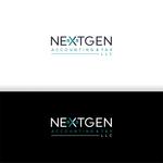 NextGen Accounting & Tax LLC Logo - Entry #121