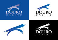 Douro Casino Logo - Entry #143