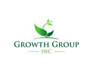 Growth Group Inc. Logo - Entry #37