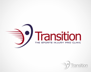 Transition Logo - Entry #11