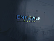 Empower Sales Logo - Entry #361