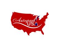 AUTOGRAPH USA LOGO - Entry #35