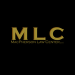 Law Firm Logo - Entry #1
