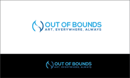 Out of Bounds Logo - Entry #55