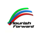 Flourish Forward Logo - Entry #3