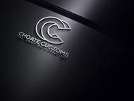 Choate Customs Logo - Entry #19