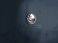 Sterling Handi-Clean Logo - Entry #169