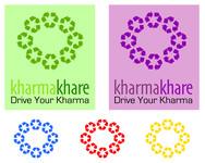 KharmaKhare Logo - Entry #293