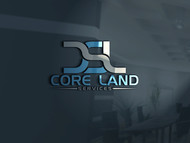 CLS Core Land Services Logo - Entry #28