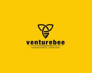 venturebee Logo - Entry #137