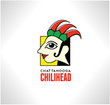 Chattanooga Chilihead Logo - Entry #22