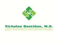 Nicholas Bastidas, M.D. Logo - Entry #68