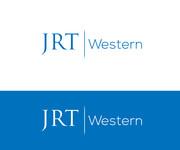 JRT Western Logo - Entry #256