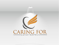 CARING FOR CATASTROPHES Logo - Entry #45