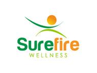 Surefire Wellness Logo - Entry #162
