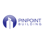 PINPOINT BUILDING Logo - Entry #148