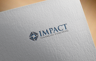 Impact Financial coaching Logo - Entry #133