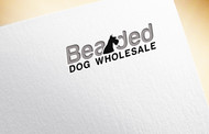 Bearded Dog Wholesale Logo - Entry #68