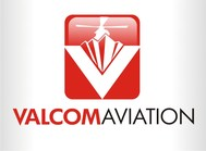 Valcon Aviation Logo Contest - Entry #41