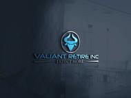 Valiant Retire Inc. Logo - Entry #146