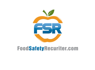 FoodSafetyRecruiter.com Logo - Entry #72