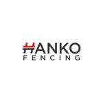 Hanko Fencing Logo - Entry #4