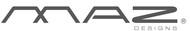 Maz Designs Logo - Entry #55