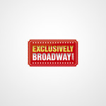 ExclusivelyBroadway.com   Logo - Entry #278
