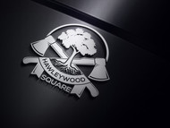 HawleyWood Square Logo - Entry #60