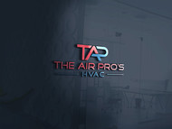 The Air Pro's  Logo - Entry #259
