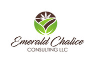 Emerald Chalice Consulting LLC Logo - Entry #161