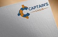 Captain's Chair Logo - Entry #59