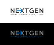 NextGen Accounting & Tax LLC Logo - Entry #134
