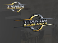 Titanium Sales Group Logo - Entry #6