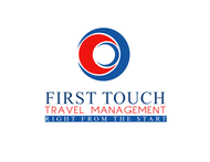 First Touch Travel Management Logo - Entry #66