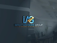 Impact Advisors Group Logo - Entry #110
