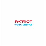 Patriot Pool Service Logo - Entry #144