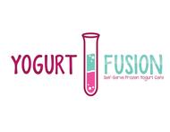Self-Serve Frozen Yogurt Logo - Entry #2